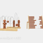 Perle Abacus Math Kid Toy