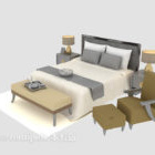 Bed With Chair Daybed