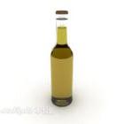 बीयर पीने की बोतल