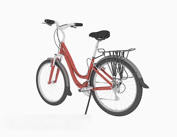 European Bike