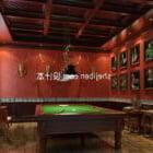 Bar Lounge Billiards