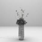 Bouquet Potted Plant