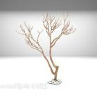 Branch Möbel dekorativ