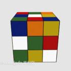 Rubik Block