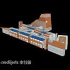 Budowa złożonej architektury