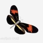 Czarny Motyl