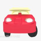 Plastic Car Toys