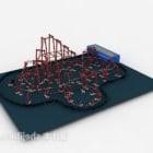 Home Playground Toys For Children