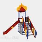 Rekreasi Kanak-kanak