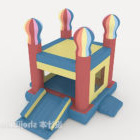 Slider per bambini Toy House