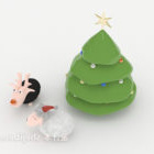 Christmas Trinkets Decoration