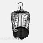 Burung Sangkar Biasa