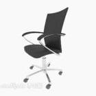 Einfacher Bürostuhl der Firma