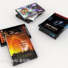 DVD-levypakkaus
