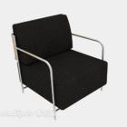 Dwarf Collapse Lounge Chair