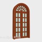 European Wooden Window Furniture