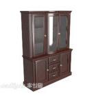 Exquisite Office Cabinet