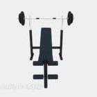 Fitness vægtløftning Sportsudstyr