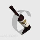 外国の高級ワイン
