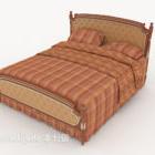 Fresh Idyllic Double Bed Furniture