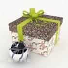 Giveaway Gift Box Birthday
