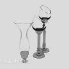 Glassware Cup