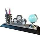 أدوات المائدة حامل القلم العالمي