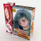 Beauty Haarpflege Kosmetik