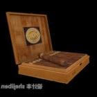 High-End-Zigarrenschachtel