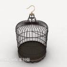 Wspólna klatka dla ptaków domowych