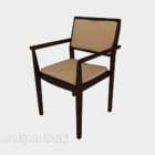 Home Armrest Chair