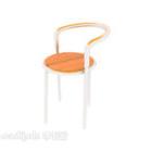 Nowoczesne krzesło dla dzieci do domu