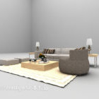 Home Combo Sofa Furniture