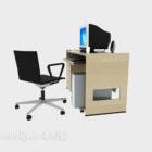 Unabhängiger Schreibtisch