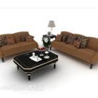 Sofa w stylu europejskim