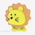 Lion Animal Toys