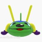 Mainan Semut Kecil