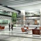 Lobby Space Stile moderno