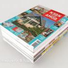 Western-Magazin-Buch