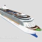 Sea Travel Cruise Ship