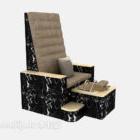 Masážní křeslo Relaxační nábytek