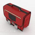 Medicinsk ambulansbox