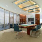 Meeting Room Modern Design