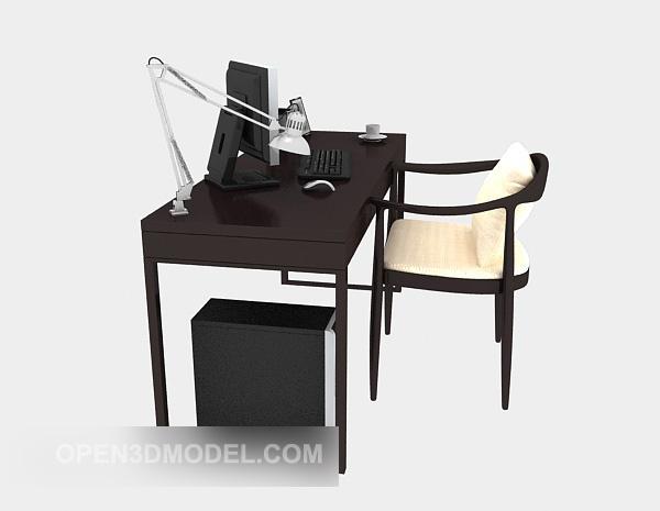 Modern Desk Computer