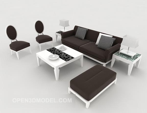 Decorated Lofts Discover 90 Inspirational Models Interior Design Living Room Warm Brown Living Room Living Room Colors