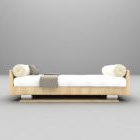 Multiplayer Sofa Daybed