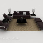 Zestawy sof w stylu neoklasycystycznym