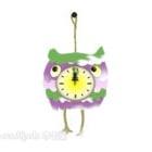 Owl Alarm Clock