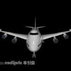 Passenger Airplane V1