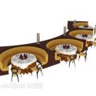 Persönlich verbundener Tisch